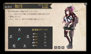 睦月型 2番艦 駆逐艦 如月.png
