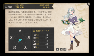 綾波型 6番艦 駆逐艦 狭霧 秋刀魚.png