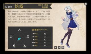綾波型 6番艦 駆逐艦 狭霧 節分.png