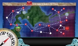 艦これ 2019春イベント E-1MAP.png