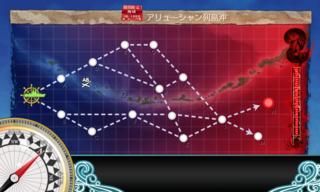 艦これ 2019春イベント E-3第一ゲージMAP.png