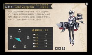 Graf Zeppelin級 1番艦 正規空母 Graf Zeppelin改.png